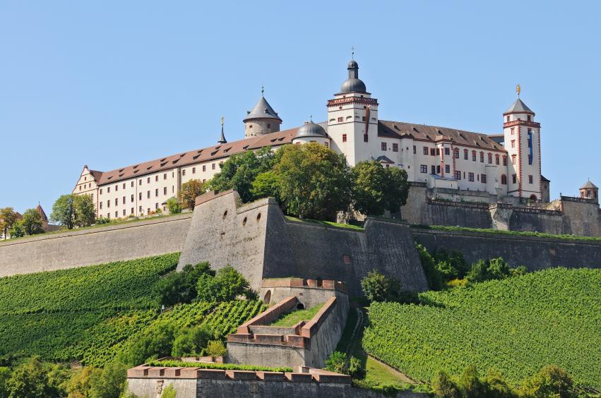 Weinregion Weinfranken